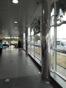 Облицовка фасадов композитными панелями