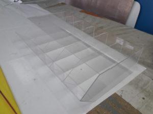 Диспенсеры для сыпучих материалов