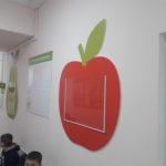 Производство информационных стендов в Волгограде